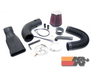 K-amp-N-Performance-Air-Intake-System-For-PEUGEOT-206-L4-1-6-F-I-1998-2000-57-0295
