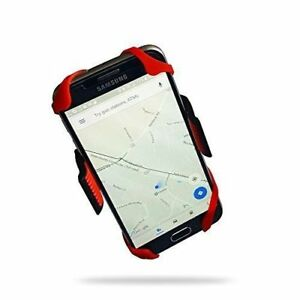 NEW-HAPPY-TALK-Bicycle-Phone-Holder-Motorcycle-Mount-Universal-Cell-Mobile-Ph
