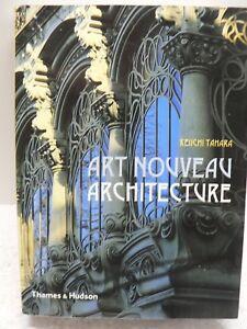 Book-Art-Nouveau-Architecture-Keiichi-Tahara