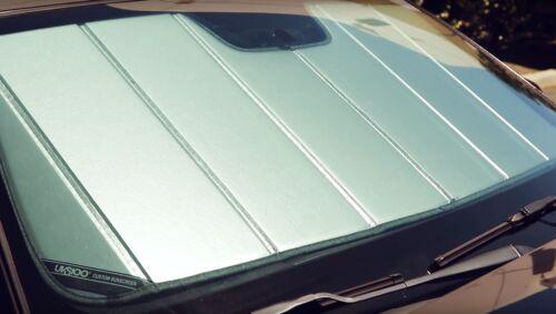 UVS100 Custom Car Window Windshield Sun Shade For Mercedes-Benz 2013-2015 GLK250