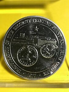 Philippines 1977 50-piso Bank Security Plant & Mint Complex Commemorative Silver Invigorating Blood Circulation And Stopping Pains Republic (1946-now)