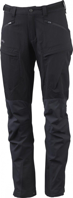 Lundhags Kring Ws Pant Outdoorhose (black)