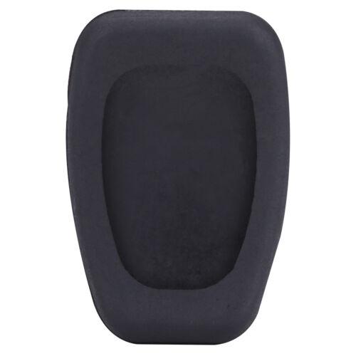 Car Clutch Brake Pedal Rubber Pad Cover Anti-Slip For Renault Clio Megane Kango