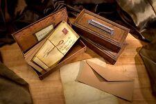 Figments Studio Vintage Stationery Box