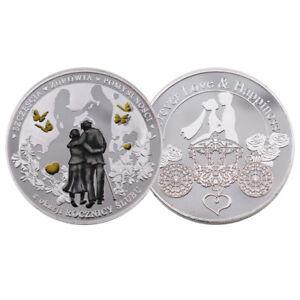 Creative Souvenir Gifts KANSAS CITY CHIEFS 999.9 Silver Plated Metal Coin Crafts
