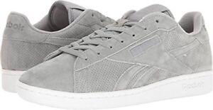 cc52c2523bc10 Image is loading Reebok-Mens-Npc-Uk-Perf-Fashion-Sneaker-Pick-