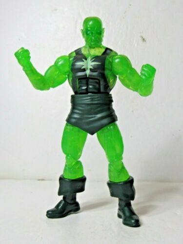 "Marvel Legends infinite series 3 pack Radioactive man 6/"" figure Target exclusive"