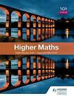 Higher Maths for CfE: The Textbook by Mike Smith, Bob Barclay, Brian Logan (Paperback, 2015)