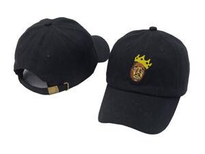 Image is loading Biggie-Vtg-Style-Embroidery-Dad-Hat-Drake-adjustable- 0293fdf959a5