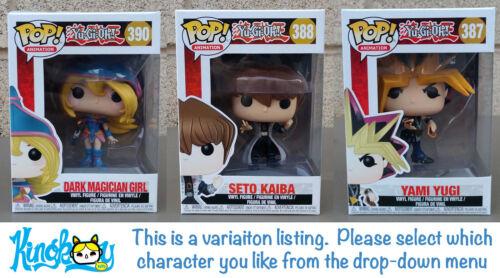 Variation Listing Funko POP Yu-Gi-Oh! Animation