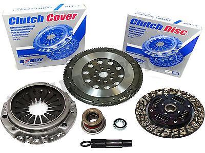 Exedy oem Clutch Kit+ACS Light Flywheel 00-09 HONDA S2000 2.0L F20C 2.2L F22C