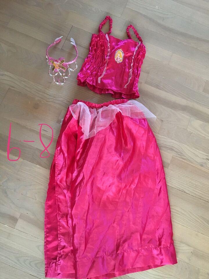 Udklædningstøj, Fastelavnskustyme, Disney mm