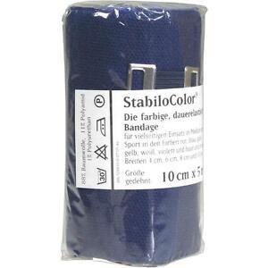 Bort-Stabilocolor-Bandage-10cm-Blue-1-st-PZN8830988
