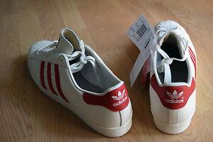 pretty nice 00ff3 f7105 La imagen se está cargando Adidas-Superestrella-DE-LOS-ANOS-80-DLX-48-