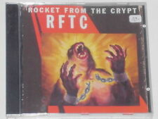 ROCKET FROM THE CRYPT -RFTC- CD