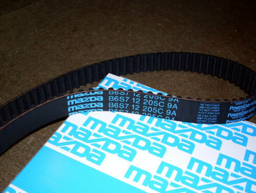 genuine Mazda MX-5 1.6 1.8 mk2 Timing belt cam belt mk2.5 MX5 cambelt mk1
