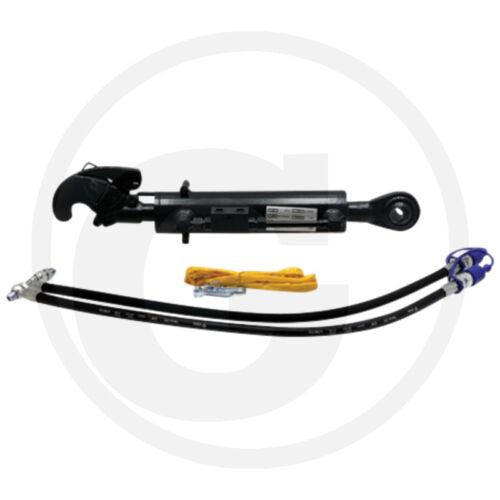 Hydraulischer Oberlenker Kat.2/_640-920/_m Sperrblock/_Schlepper/_Traktor/_IHC/_/_/_/_/_/_