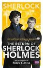 Sherlock: The Return of Sherlock Holmes by Sir Arthur Conan Doyle (Paperback, 2013)
