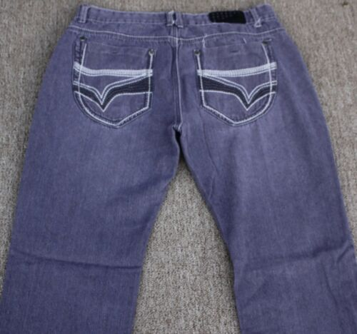 X No plupart Tag W36 pour 7 pantalons officiels 204w Jean des L30 La hommes 7zqw7