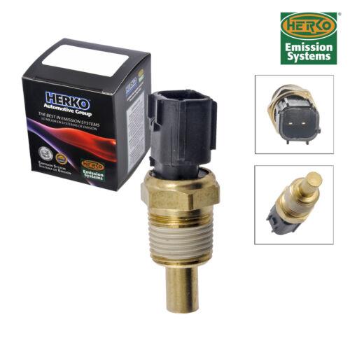 New Herko Temperature Sensor ECT329 For Ford Mercury Lincoln Mazda 96-11