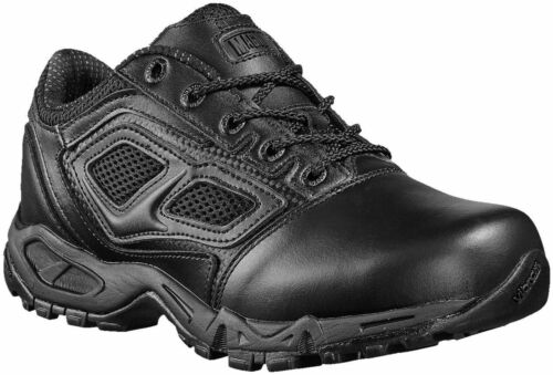MAGNUM Elite Spider 3.0 black leather security uniform non-safety shoe size 3-14
