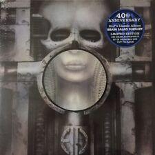 Brain Salad Surgery by Emerson, Lake & Palmer (Vinyl, Oct-2013, Razor & Tie)