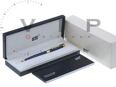 Montblanc Noblesse Gold-line Kugelschreiber Ballpoint Pen Stylo Bille Penna Rare