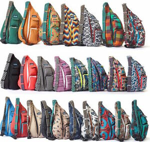 Image Is Loading Kavu Rope Bags Amp Sling Brand