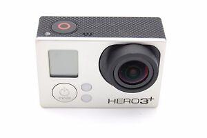 gopro hero 3 plus camera black edition camera camcorder. Black Bedroom Furniture Sets. Home Design Ideas