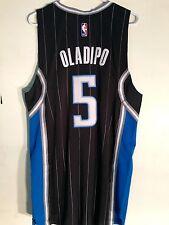 Adidas Swingman 2015-16 NBA Jersey Orlando Magic Serge Oladipo Black sz L