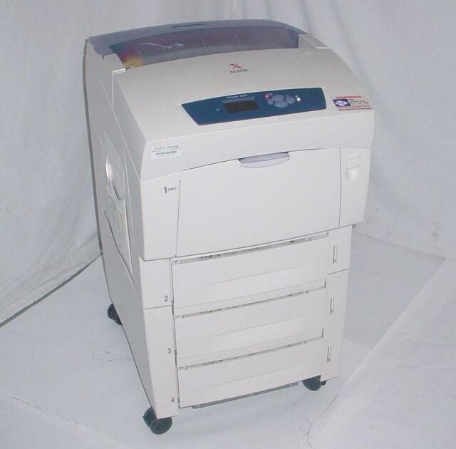 Xerox Phaser 6250 64 BIT Driver
