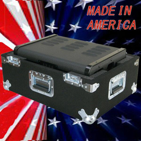 Road Case for Mesa Boogie Bass Strategy Eight.88 Bass guitar Amplifier