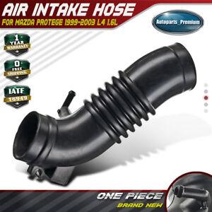 Air Intake Cleaner Hose Tube For Mazda Protege 1999 2003 L4 1 6l Zm01 13 220 Ebay