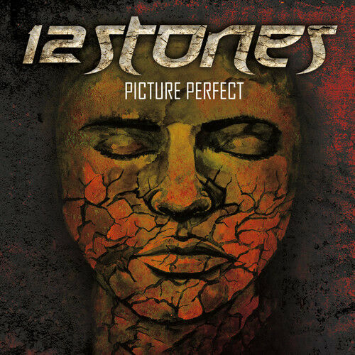 Picture Perfect - 12 Stones (2017, CD NEU)