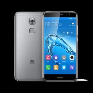 Huawei Nova Plus Silver  Unlocked (MLA-L03)