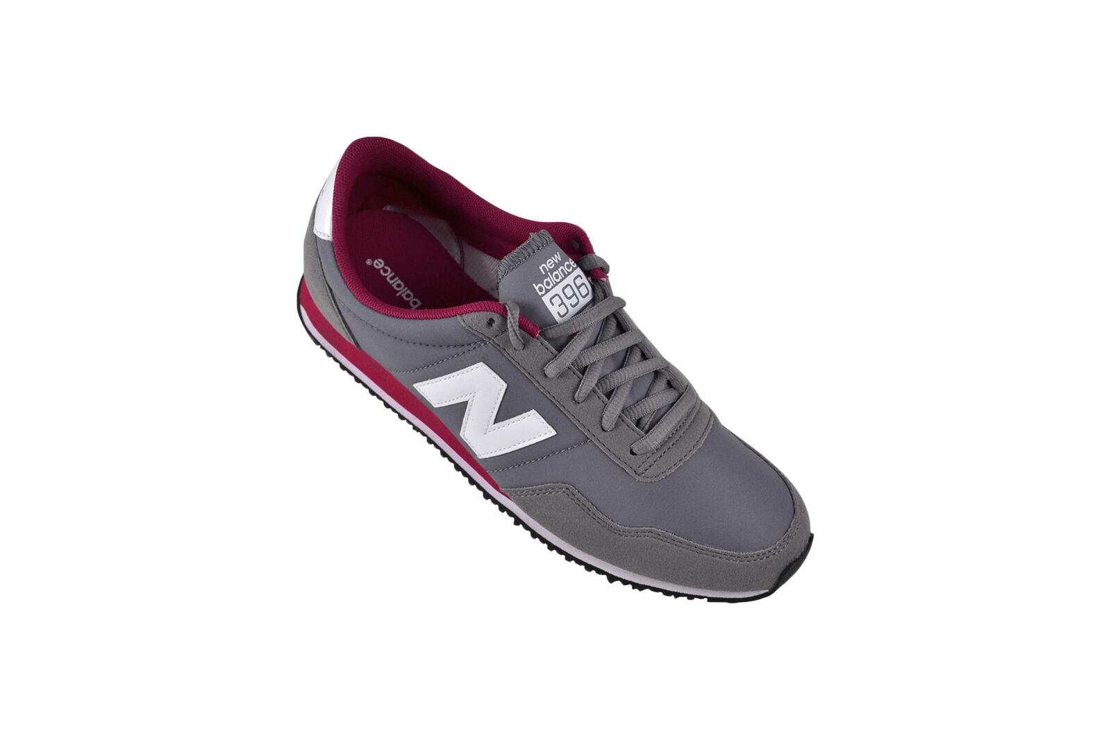 New MGP Balance U396 MGP New grey/pink Sneaker/Schuhe grau U396MGP c7d0c8