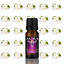Essential-Oils-Pure-10ml-Natural-Oil-Grade-Therapeutic-Aromatherapy-Fragrances Indexbild 33