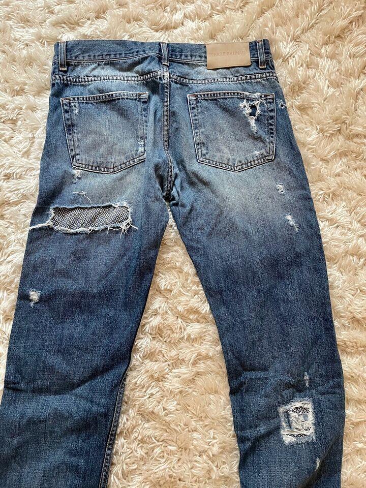 Jeans, Balmain, str. 33
