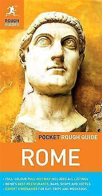 1 of 1 - Pocket Rough Guide Rome by Martin Dunford (Paperback, 2011)