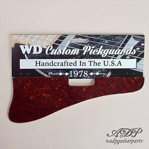 Pickguard pour Fender Jazzmaster vintage '62 US 3 ply Mint Green PG0582-024
