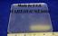 "5/"" x 6/"" Replacement Sandblasting Lens for Heavy Duty Canvas Sandblasting Hoods"
