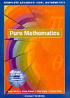 Complete Advanced Level Mathematics: Pure Maths by Andy Martin (Paperback, 2000)