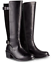 Joe-Browns-Women-039-s-Joe-Browns-Ultimate-Leather-Boots-Black-UK-5-RRP-200 thumbnail 1