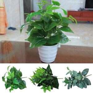 Am-Artificial-Plant-Greenery-Leaf-DIY-Stage-Party-Wedding-Festival-Decor-Mystic