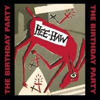 The Birthday Party - Hee-haw 200g Lp Reissue Limited Edition Nick Cave