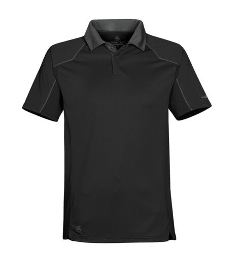 st981 STORMTECH Cross Over Performance Polo