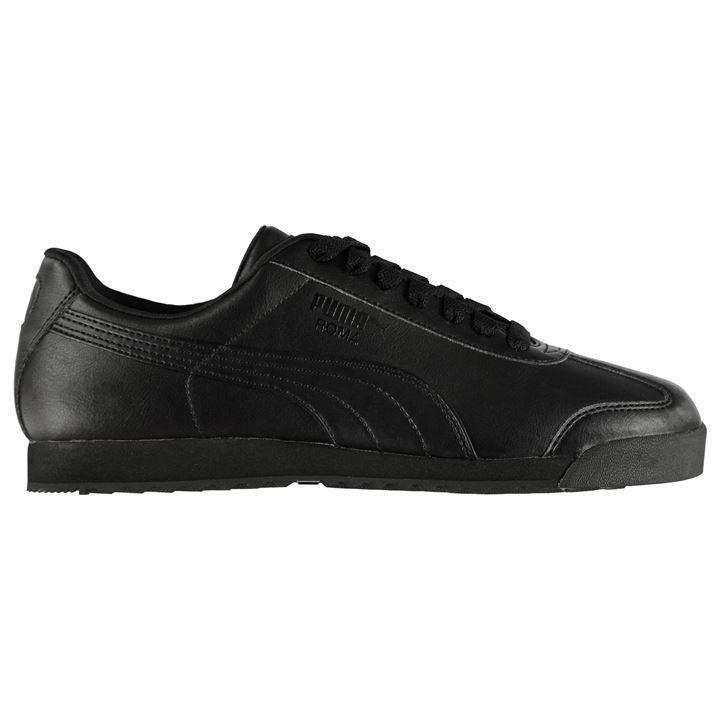 Herren Genuine Puma Everyday Panle Lace Lace Lace Roma Basic Trainers Footwear Größe 7-12 12fedb