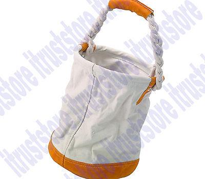 Round Carryall Bag