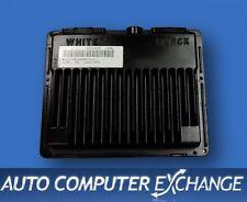 1999 2000 Chevy Silverado 1500 2500 ECU PCM ECM PCU Engine Computer 16263494
