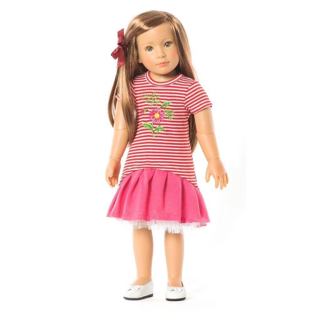 Kidz 'n' Cats Rosie 46cm Doll